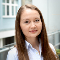 Oxana Shveygert
