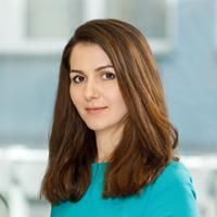 Svetlana Rabochaya