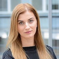 Maria Gudakova - Chief Specialist - Relocation
