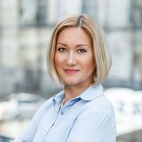 Tatiana Nazarova - Chief Specialist- Employment