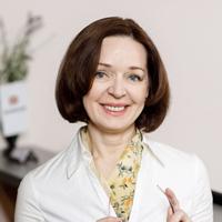Tatiana Morozova