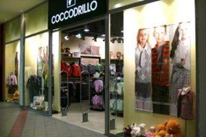 Магазин одежды для детей - Cocodrillo (франчайзинг)